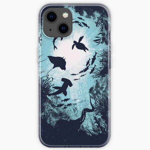 Ocean iPhone Soft Case