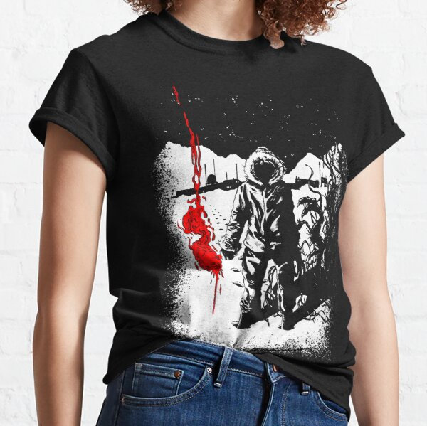 The Thing flare Classic T-Shirt