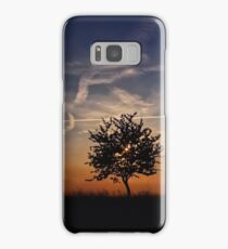 Sunset Review Samsung Galaxy Case/Skin
