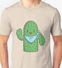 Mr J.G Cactus  Unisex T-Shirt