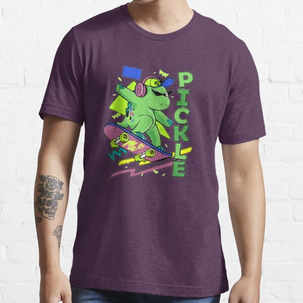 Moriah Elizabeth Squishy Pickle Essential T-Shirt