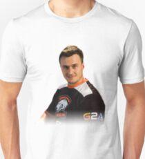 Pasha Biceps from Virtus.Pro Unisex T-Shirt