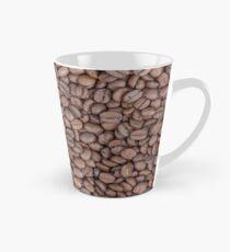 Coffee beans texture Tall Mug
