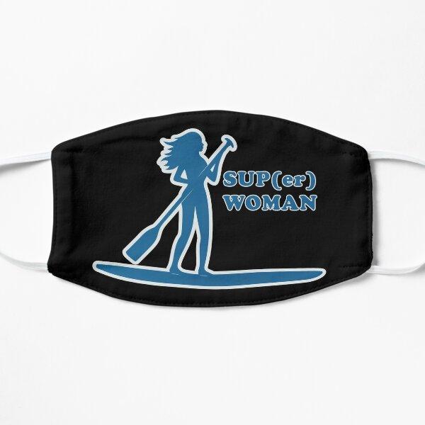 SUP(er) Woman Mask
