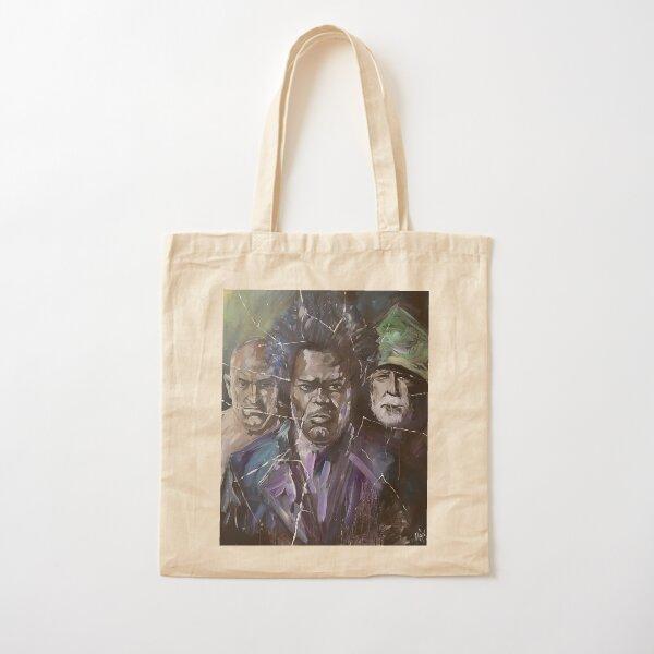 Trio Cotton Tote Bag