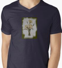 Wishing You A Wonderful Day Double Narcissi In A Bouquet T-Shirt