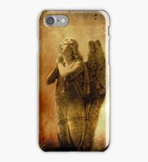 Let There Be Peace On Earth iPhone Case/Skin