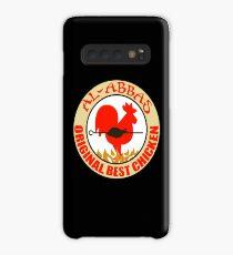 Al-Abbas: Original Best Chicken Case/Skin for Samsung Galaxy