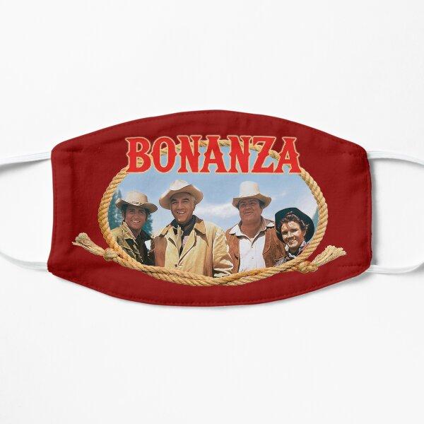 Bonanza Shirt, Sticker, Poster, Mask Mask