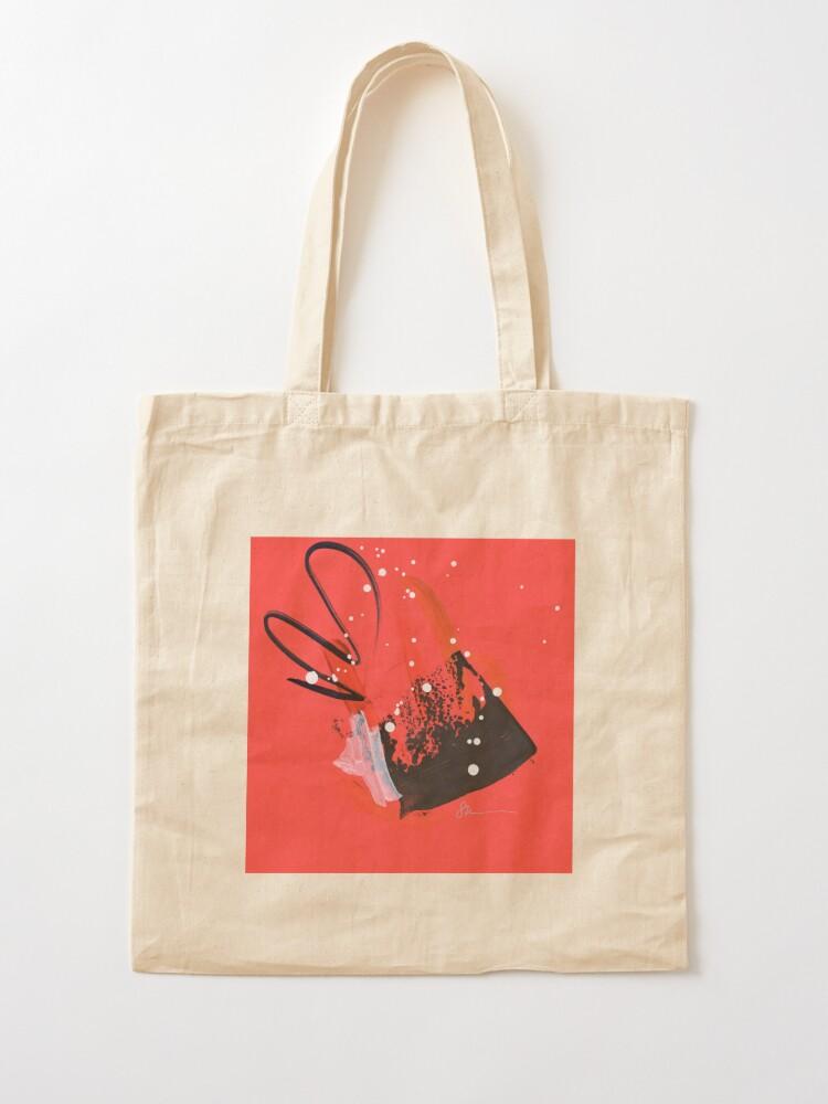 Alternate view of Magic Purse Tote Bag
