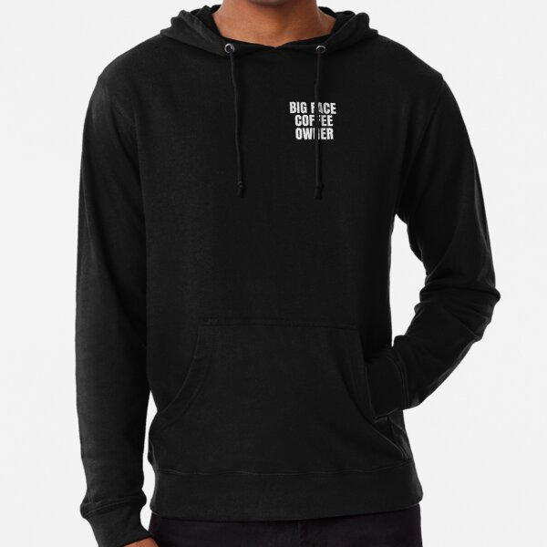 """BIG FACE COFFEE JIMMY BUTLER"" Lightweight Hoodie by ..."