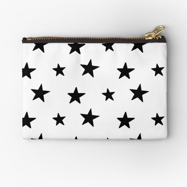 Star Phone Case Zipper Pouch