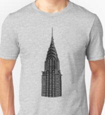 Chrysler Building New York T-Shirt