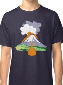 Mt. Volcano Classic T-Shirt