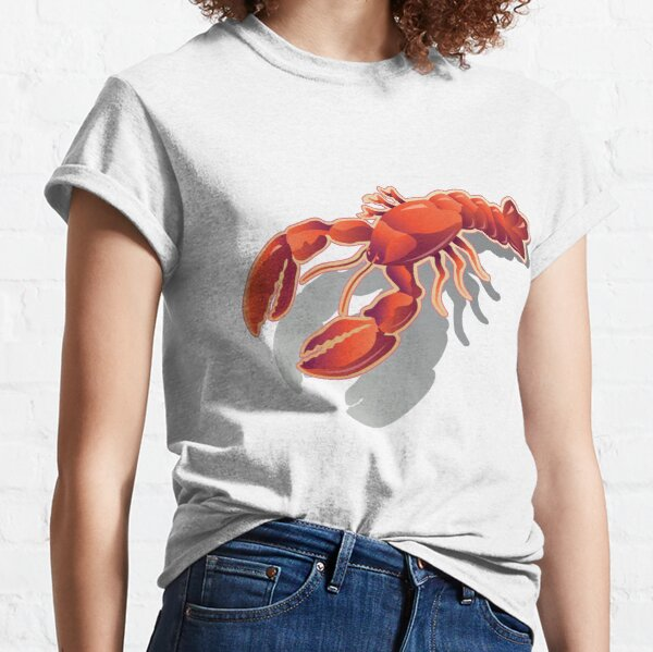 Revenge of the Lobsters Classic T-Shirt