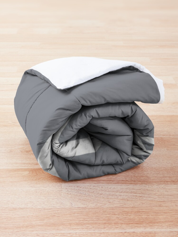Alternate view of Achilles Comforter