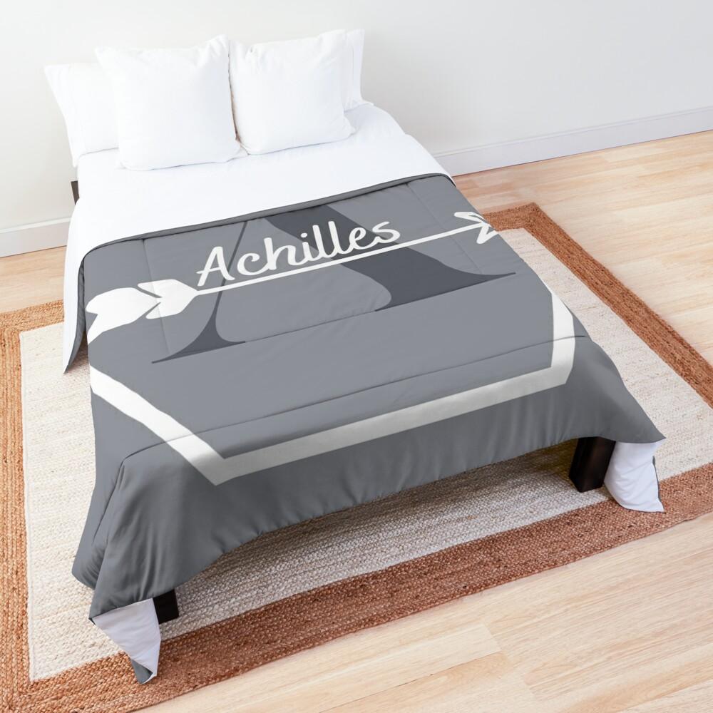 Achilles Comforter