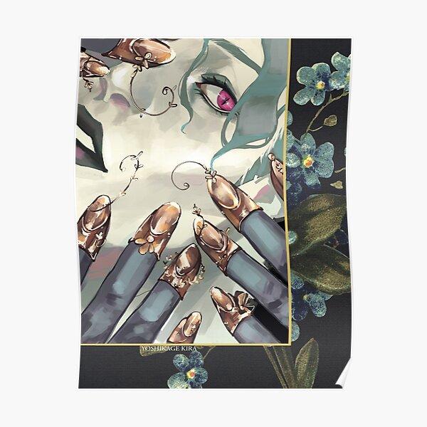 Yoshikage Kira Poster