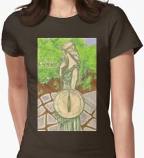 woman with sundial T-Shirt