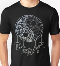 Dark dreams Unisex T-Shirt