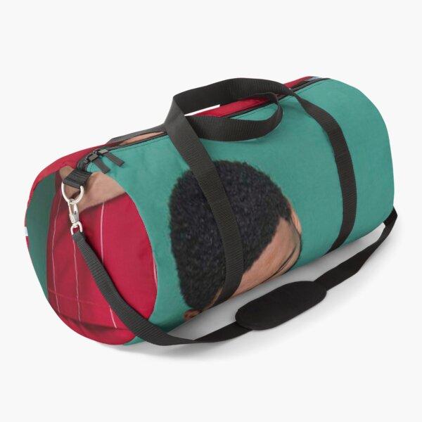 Joseph Dave Joe Gomez Art Duffle Bag