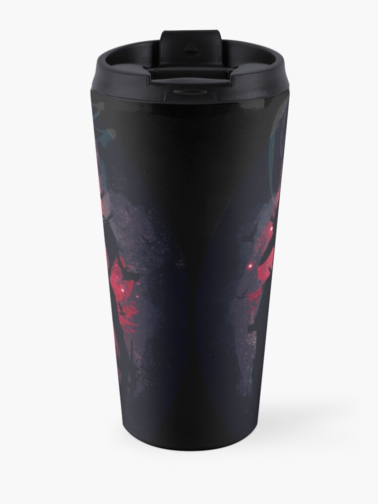Alternate view of The Last Day On Earth Travel Mug