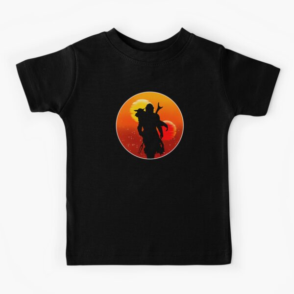 Sunset in Company Kids T-Shirt