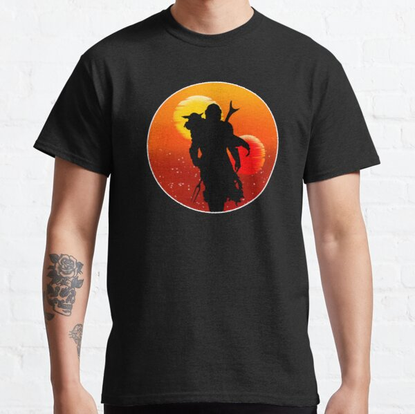 Sunset in Company Classic T-Shirt
