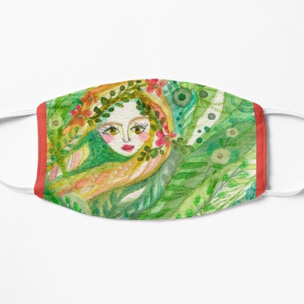 Hidden Mermaid Mask