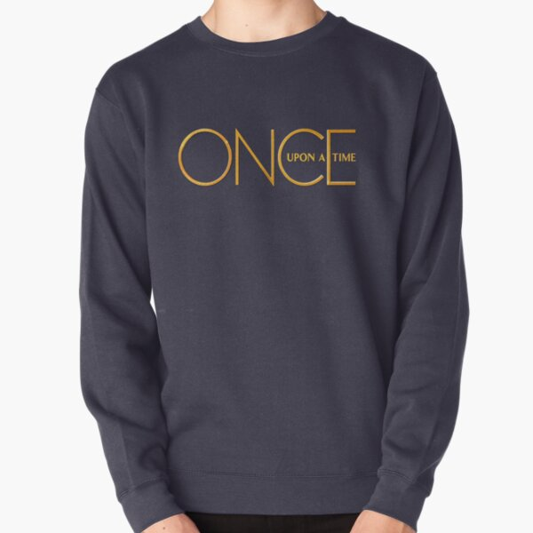 Once Upon A Time - logo Pullover Sweatshirt