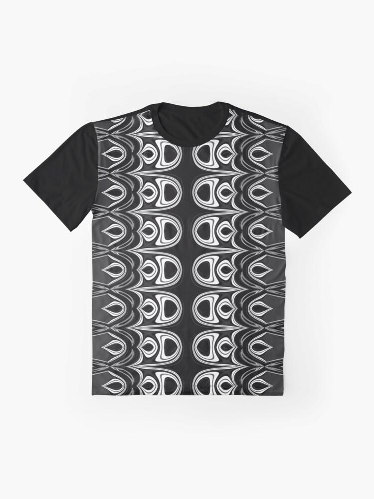 Alternate view of LaFara Caesarian I Graphic T-Shirt