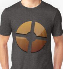 TF2 Logo Unisex T-Shirt