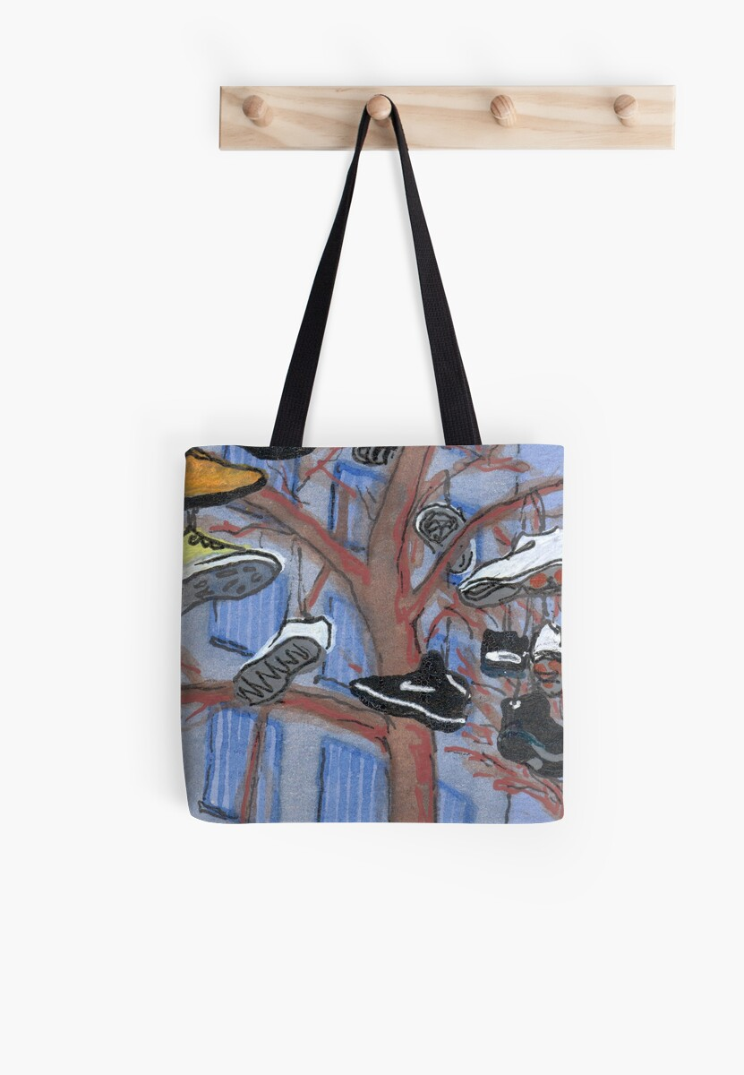 VIDA Tote Bag - Arbre by VIDA