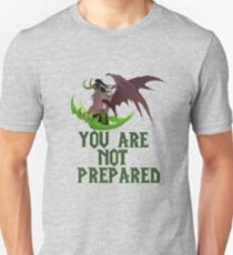 Illidan Stormrage T-Shirt