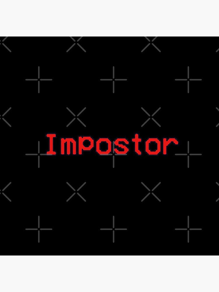 Impostor by ind3finite