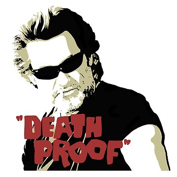 Death Proof by urimenta