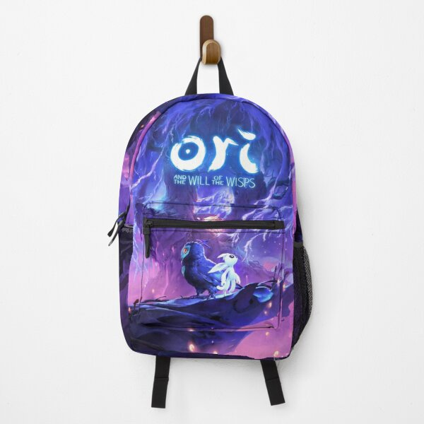 ORI AND THE WILL OF THE WISPS Backpack