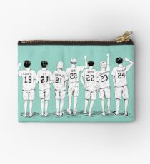 Summer Package - Name Shirts  Studio Pouch