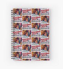 Cuaderno de espiral Movie Poster Merchandise