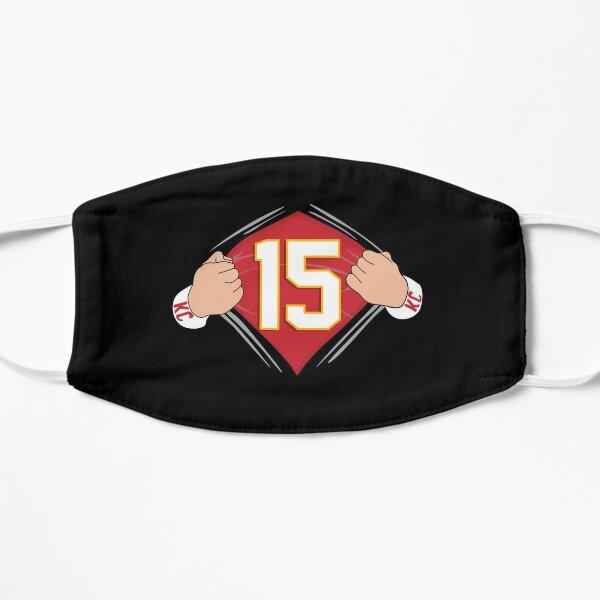 Patrick Mahomes New Kansas City Chiefs Mask