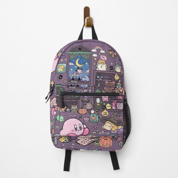 Kirby and the Magical Wardrobe Backpack