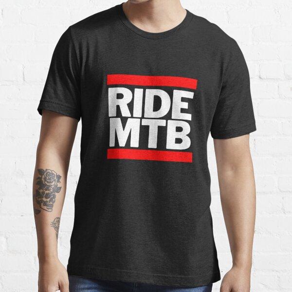 RIDE MTB Essential T-Shirt
