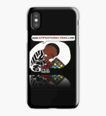 Gpiper Productions iPhone Case/Skin