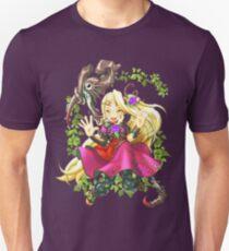 Kid Icarus Viridi T-Shirt