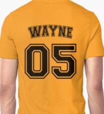 Damian Wayne Sports Jersey T-Shirt
