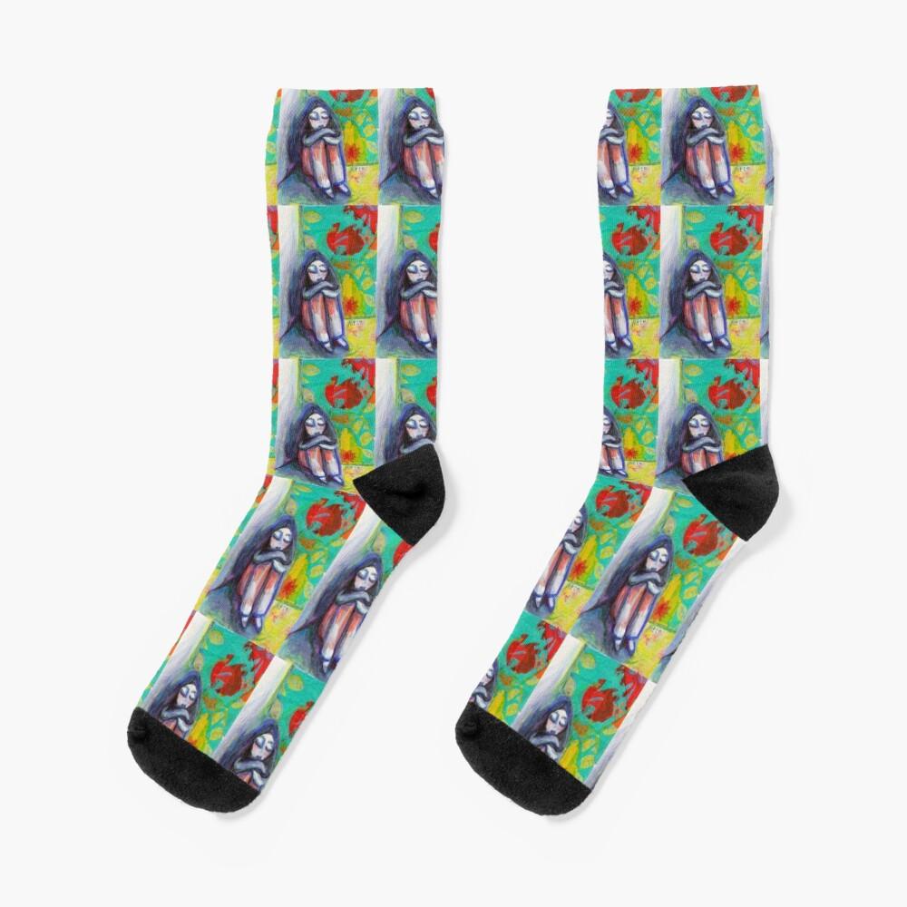 Hurts Socks
