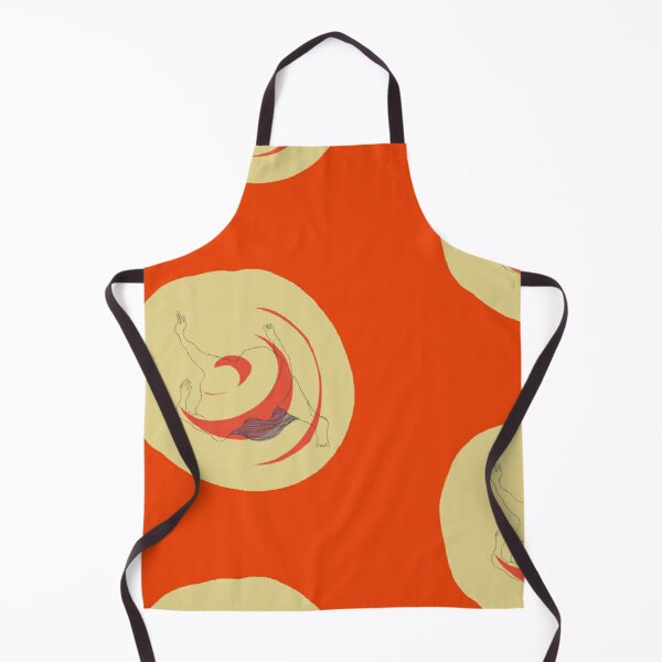 Body Expressions #1 Apron