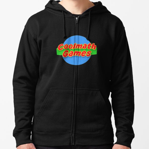 s cool math games Zipped Hoodie