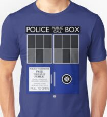 Time and Relative T-Shirt