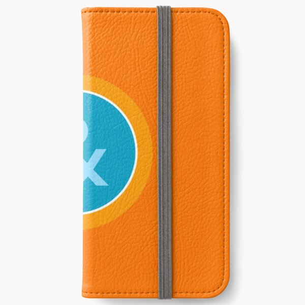 Ampersand iPhone Wallet